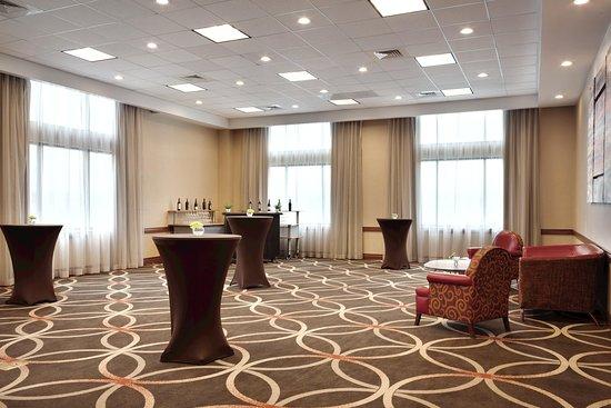 Saint Charles, MO: Portland Meeting Room
