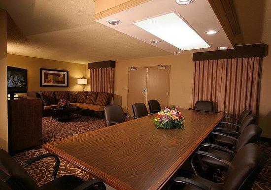 Coraopolis, PA: Presidential Suite