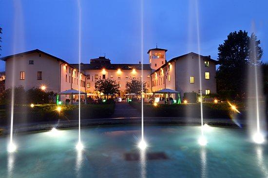 Grand Hotel Villa Torretta Milano - MGallery by Sofitel
