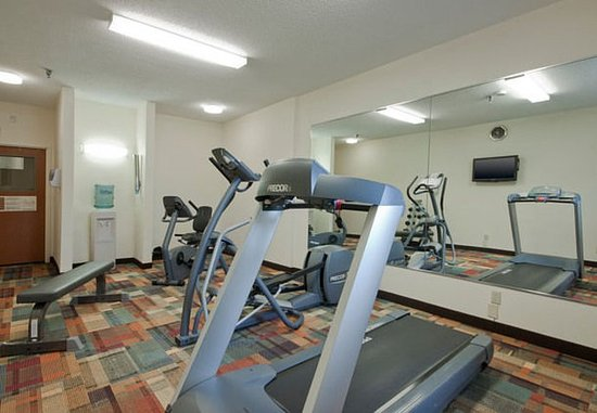 Moline, IL : Fitness Center