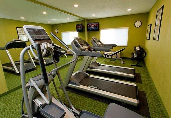 Maumee, Ohio: Fitness Center