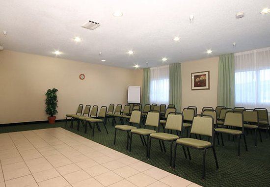 Kokomo, Индиана: Meeting Space