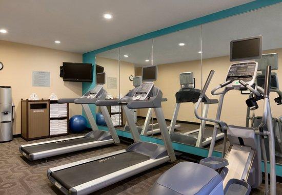 Μπίσμαρκ, Βόρεια Ντακότα: Fitness Center