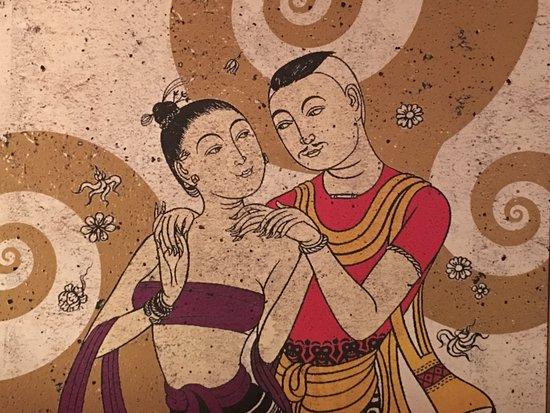 thaimassage bandhagen japansk massage