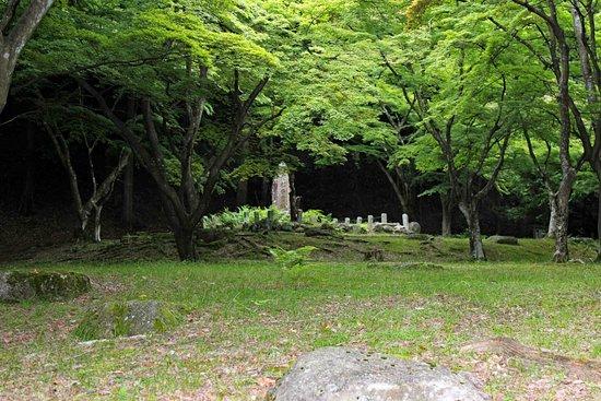 Sufuku-ji Temple Ruins