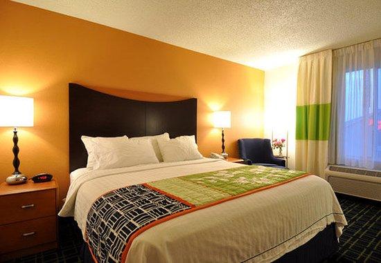 Loveland, CO: King Guest Room