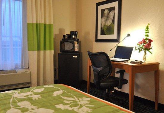 Loveland, CO: Guest Room Work Desk