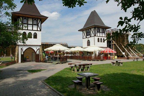 Restaurantes en Inowroclaw