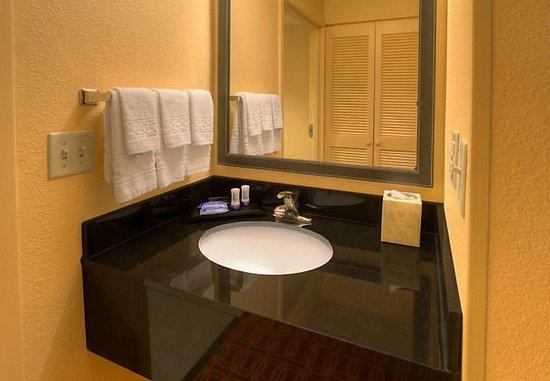 เจอร์แมนทาวน์, เทนเนสซี: Guest Bathroom
