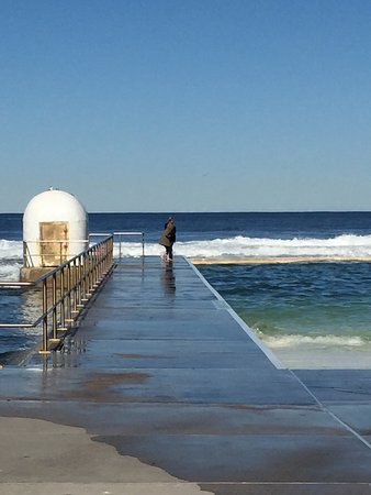 Merewether Baths: photo0.jpg