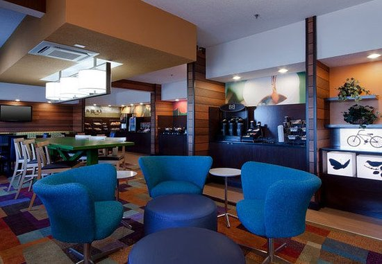 Fairfield Inn By Marriott Gurnee