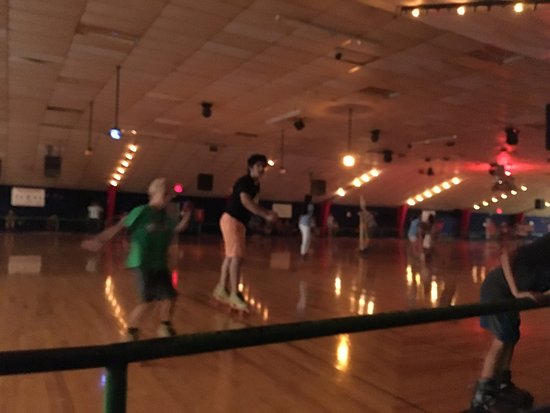 Playland Skate