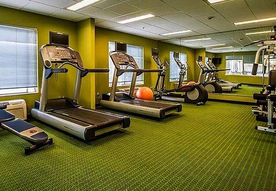 Westminster, Kolorado: Fitness Center