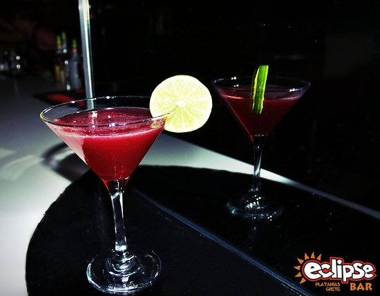 Eclipse Bar Platanias