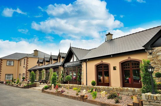 Photo of Mulroy Woods Hotel Milford