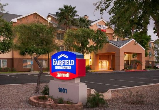 Photo of Fairfield Inn & Suites By Marriott Yuma
