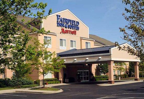 Fairfield Inn & Suites Elizabethtown