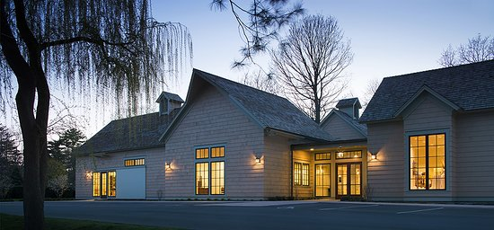 Fairfield, CT: Event space