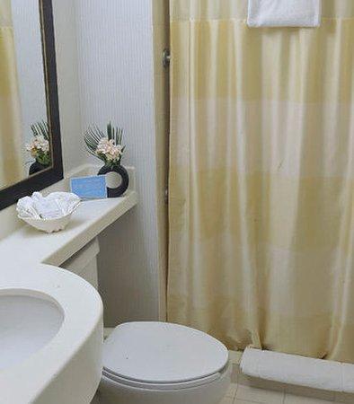 Apodaca, Mexiko: Guest Bathroom