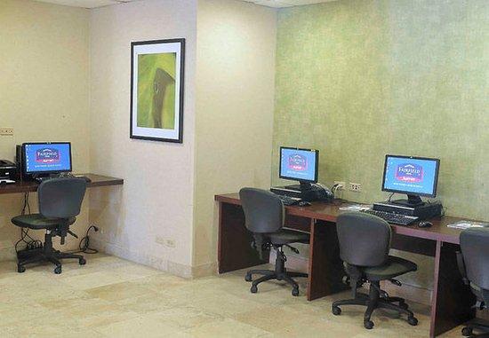 Apodaca, Mexiko: Business Center