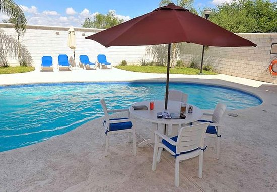 Apodaca, Mexiko: Outdoor Pool