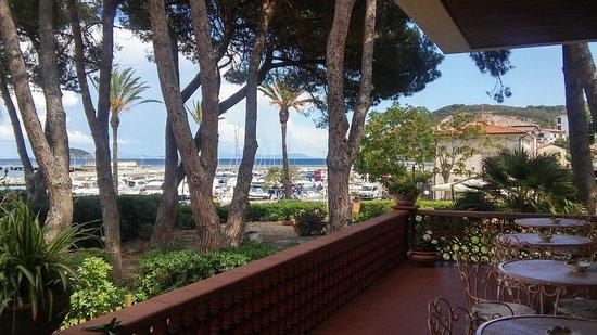 Hotel Maristella Photo