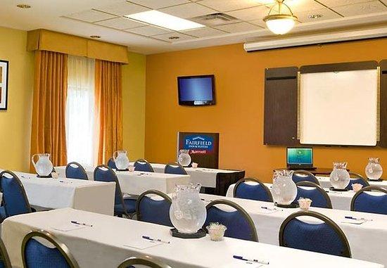East Point, جورجيا: Meeting Room