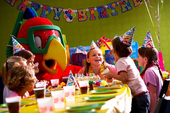 Coco Key Water Resort: Birthday Party