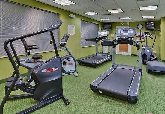 Hazleton, PA: Fitness Center