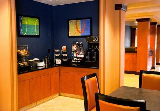 Ankeny, IA: Coffee Station