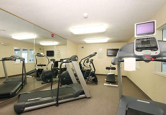Saint Clairsville, OH: Fitness Center