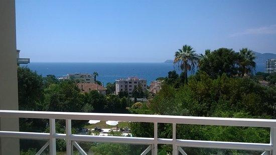 Pierre & Vacances Residence Cannes Villa Francia Foto