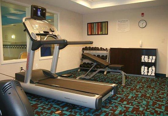Fultondale, AL: Fitness Center