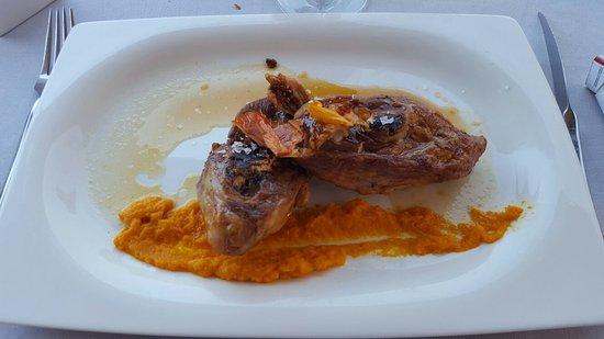 Bellver de Cerdanya, Spagna: Ca la Nuria