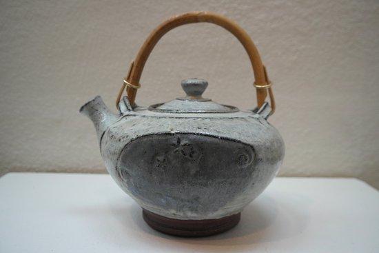 Thisted, Dinamarca: Inge Trautner keramik