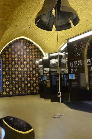 "Armenian Genocide Orphans' ""Aram Bezikian"" Museum"