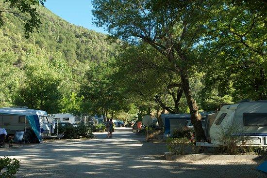 Camping Les Clos