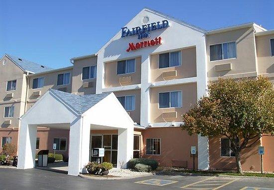 Fairfield Inn & Suites Council Bluffs