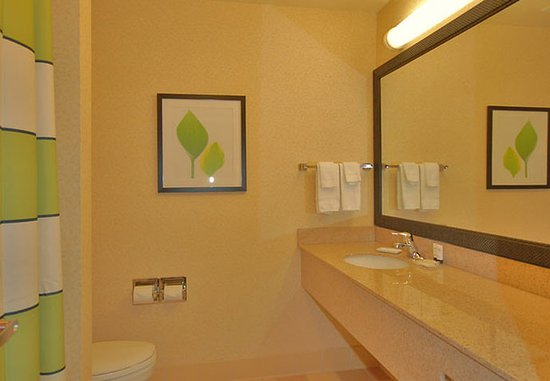 Sierra Vista, AZ: Guest Bathroom