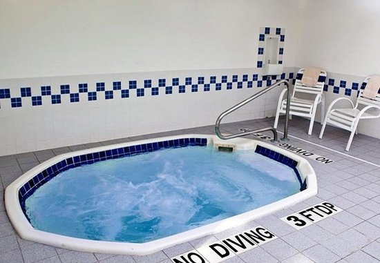 Canton, OH: Indoor Whirlpool