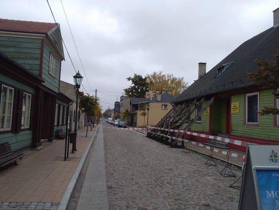 Miasto Tkaczy Park Kulturowy
