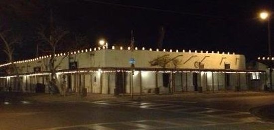 San Elizario, TX: Golden Eagle Gallery