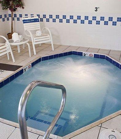 Wichita Falls, TX: Indoor Spa