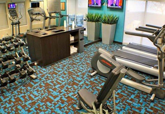 Yakima, Вашингтон: Fitness Center