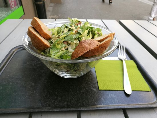 Escasano - Salad Experts: IMG_20160728_154627_large.jpg