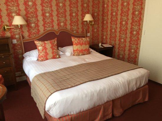 Bilde fra Hotel Le Regent
