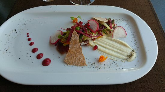 Savonlinna, Finlandia: Ravintola Waahto