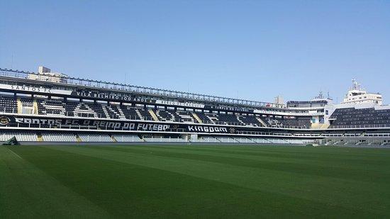 Urbano Caldeira Stadium