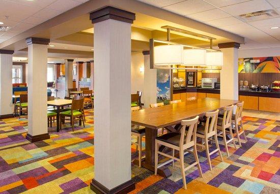 McDonough, Geórgia: Dining Area