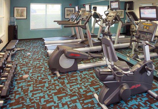 McDonough, จอร์เจีย: Fitness Center